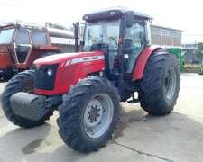 Tractor 4299. Massey Ferguson Usado.