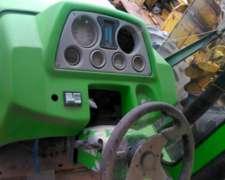 Tractor Zanello Q 160 Motor Deutz (caja Rota)