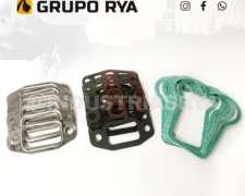 Juntas Weichai / Grupo RYA SRL