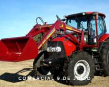 Pala Frontal para Tractor Tedeschi Modelo PF3 - 9 de Julio