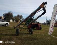 Chimango Cargador Procor 7 Mts Usado Motor Hidráulico