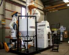 Plantas Alimento Balanceado P F C N 3.500 Kg/hs - Profarmer