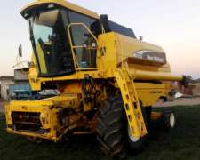 New Holland TC 57 Hydro