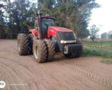 Tractor Case Magnun 340