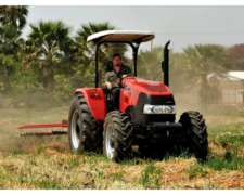 Tractor Case IH Farmall JXM55 - GRM