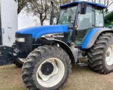 Tractor New Holland TM 150 Cabina Original
