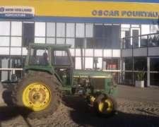 Tractor John Deere 2850