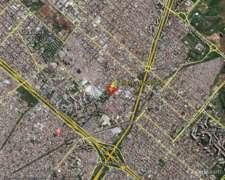 Terreno En Venta En C.a.b.a., Apto Industrial Y Residencial.