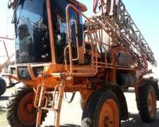 Pulverizadora Jacto Uniport 2500 - Mod 2008