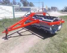 Rolo Triturador M-3000/117 Secman