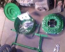 Vendo Embrague Reforma Tractor JD 730 Nueva