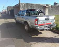 Nissan Frontier 2.8 4X2 2.003, DC AA DH