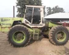 Tractor Zanello 500, Gral Belgrano