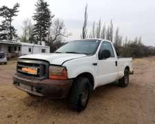 Ford F100 XL 2006 Diesel