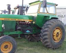 John Deere 4530 - Financiacion