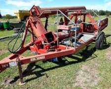 Extractora Mainero 2330 en Excelente Estado