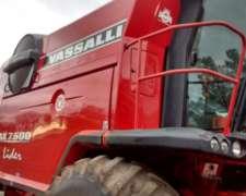 Vassalli AX 7500 Lider