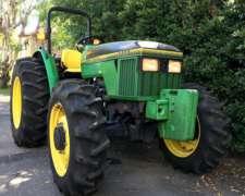 Tractor John Deere 5400 4x4-1994-50hs Nuevo Entrega Inmediat