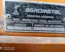 Agrometal GXC -. 25 a 17