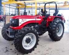 Tractor Apache Solis 75 RX 4wd Nuevo - 9 de Julio