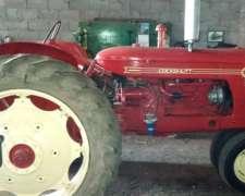 Vendo Tractor Cockshutt 30