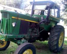 John Deere 2420 Con Motor Nuevo