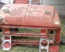 Vendo Capo De Chevrolet C60