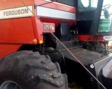 Massey Ferguson 5650, año 2004, 4wd