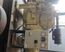 Vendo Generador Eléctrico Transportable 45/55 Kva Motor Jd
