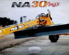 Niveladora de Arrastre Grosspal NA - 30