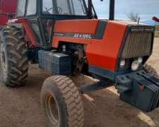 Tractor Deutz Fahr 4.120 L-año 1997- muy Bueno