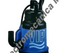 Bomba Nocchi VIP 180/7 - 0,50 HP - Monofásica