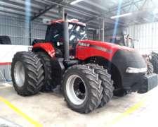 Tractor Case Magnum 315 2013 3000 Hs