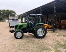 Tractor Chery BY Lion 80 HP - Vende Forjagro