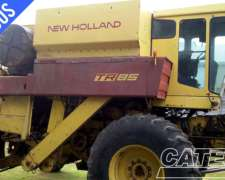 Cosechadora New Holland Tr 85 Año 1992