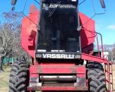 Cosechadora Vasalli 1200 Serie 1997