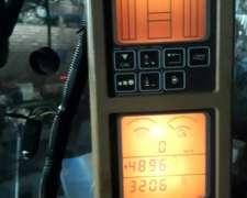 Cosechadora John Deere 9650 3206 Horas año 2006 2 WD 30 Pies
