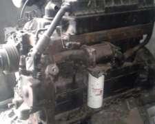 Motor Caterpillar 3306 Turbo Intercooler 280hp