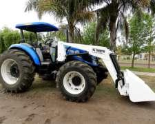 Pala Frontal para Tractores