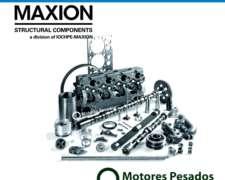 Repuestos Maxion - Todo para TU Motor