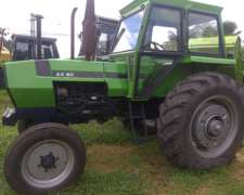 Deutz Fahr AX80 Doble Embrague