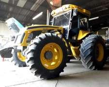 Tractor Pauny 280 2014 4 WD Centro Cerrado