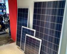 Panel Solar Fotovoltaico Luxen 270w