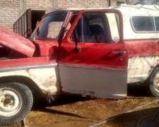 Camioneta Ford F100 M73