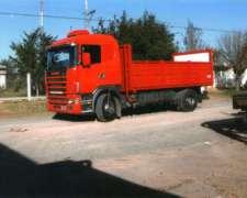 Fabrica Y Venta De Carrocerias Mak Metalurgica