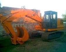 Excavadora Tortone To 120