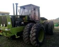Tractor Zanello 580 DT