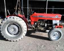 Vendo Tractor Massey Ferguson 165
