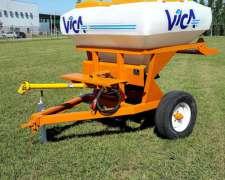 Fertilizadores de Arrastre AF1500
