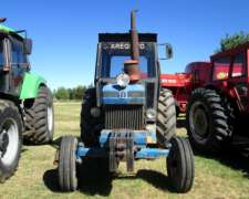 Tractor Ford 7630 .